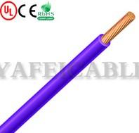 UL1007绝缘线 电气设备线