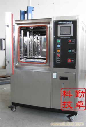 河北-60度低温试验箱 低湿高温试验箱