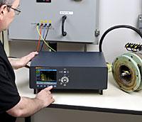 NORMA 高精度功率分析仪4000/5000