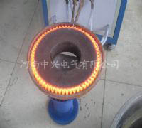 湖南高频淬火设备节能70%高频淬火机获AAA企业