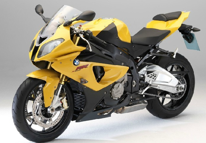 2011宝马s1000rr 公路赛摩托车报价