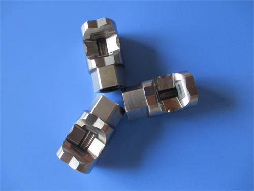 钨合金数控加工产品