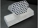 模具铝材 7075阳极氧化铝管