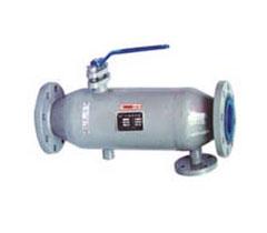 GPG/SBC自动排污过滤器