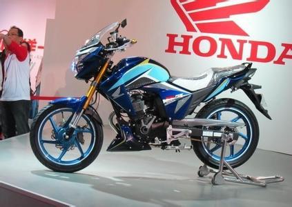 广州商家本田150摩托车报价