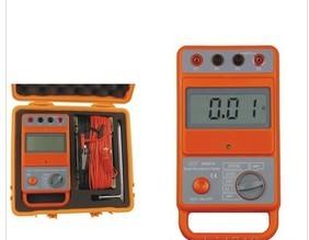 接地电阻测量仪-YH2571B-接地电阻测试仪