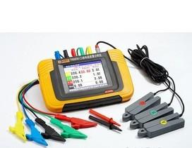 三相电能质量分析仪-YHDQ8561