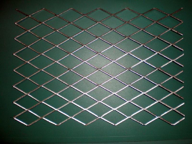 云南钢板网金属板网