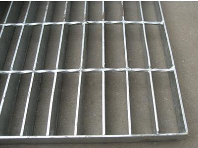 云南钢格板踏步板 井盖板金属板网