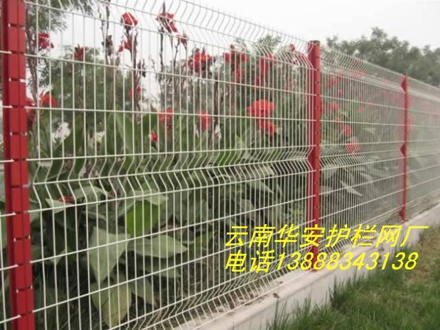 云南市政园林防护网围栏网安全网