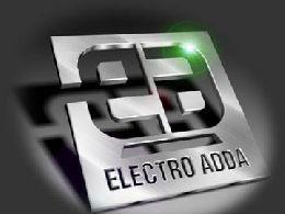 ELECTRO ADDA刹车电机原装正品直销
