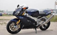 阿普利亚RSV1000摩托车报价