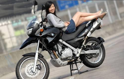 宝马F650GS摩托车报价