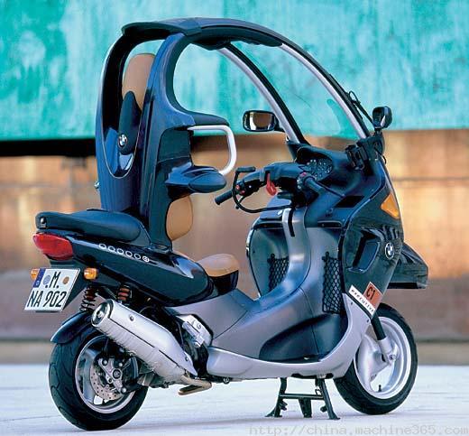 宝马C-1 200摩托车价格