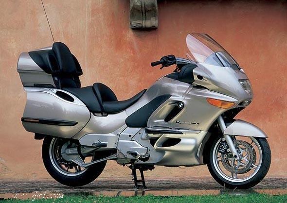 宝马R1200CL摩托车 宝马摩托车