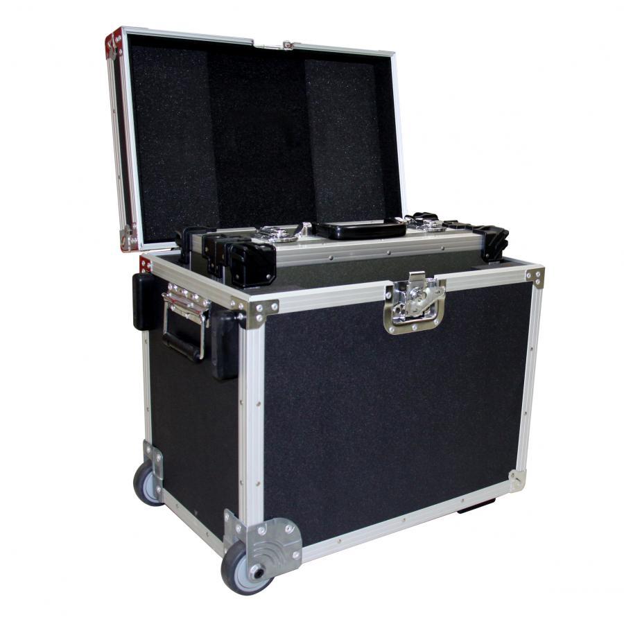 供应铝合金航空箱/铝合金设备箱/大号线材箱/大型运输箱子定做