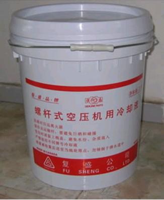 上海复盛螺杆专用油