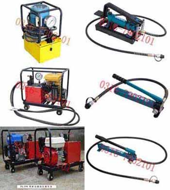 手动液压泵 电动液压泵 小型液压泵