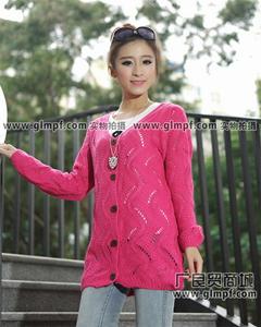 韩版针织衫批发时尚女装针织衫批发冬季新款针织衫批发冬装打底针织衫