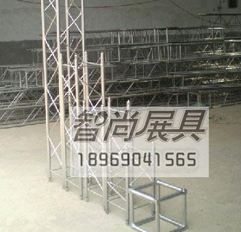 杭州桁架方头 万向头万向节 行架螺母 横架螺丝 上海珩架配件厂家