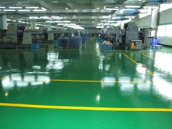 长沙工业环氧地板施工