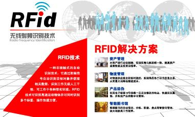 南京旭生RFID系统集成商物流与供应链管理解决方案