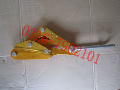 铝合金卡线器 铝合金卡线器规格 铝合金卡线器厂