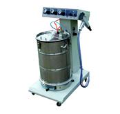 进口配件组装静电喷粉机
