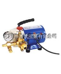 电动试压泵,试压泵生产厂家,河北骅通