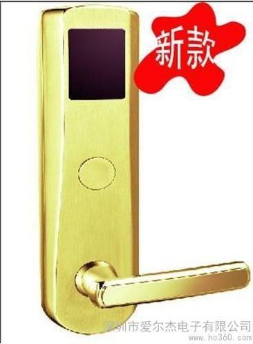 一卡通桑拿柜门锁 酒店感应门锁 IC卡门锁 智能锁 一卡通系统锁