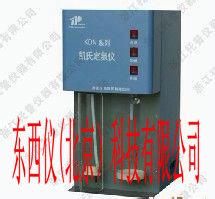 半自动蒸馏器