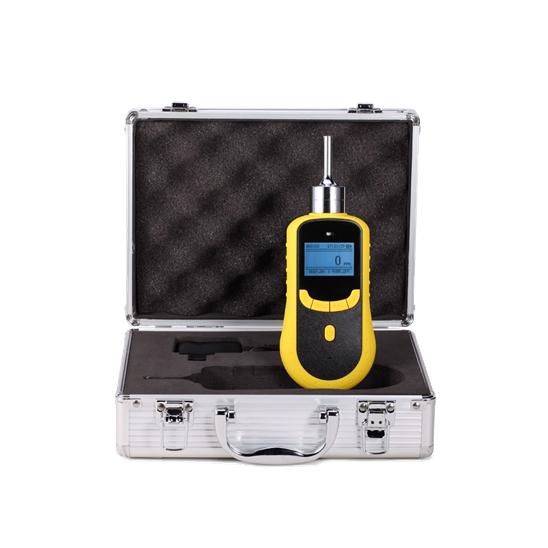 存储型甲醛检测仪