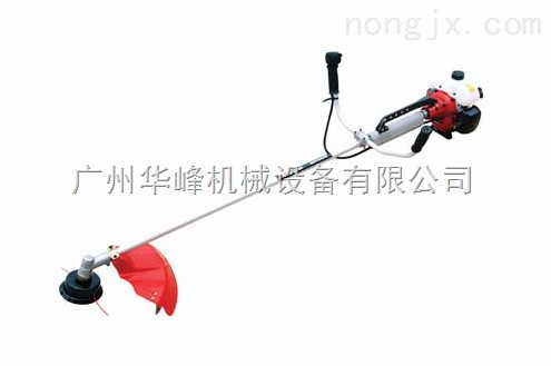 4310日本小松4310侧挂式割草机割灌机