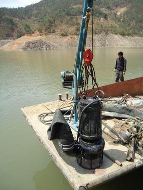 大型黄沙泵\淘金泵\渣浆泵