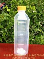 厂家生产PP饮料瓶,PP耐高温饮料瓶,PP热灌装饮料瓶,PP果汁