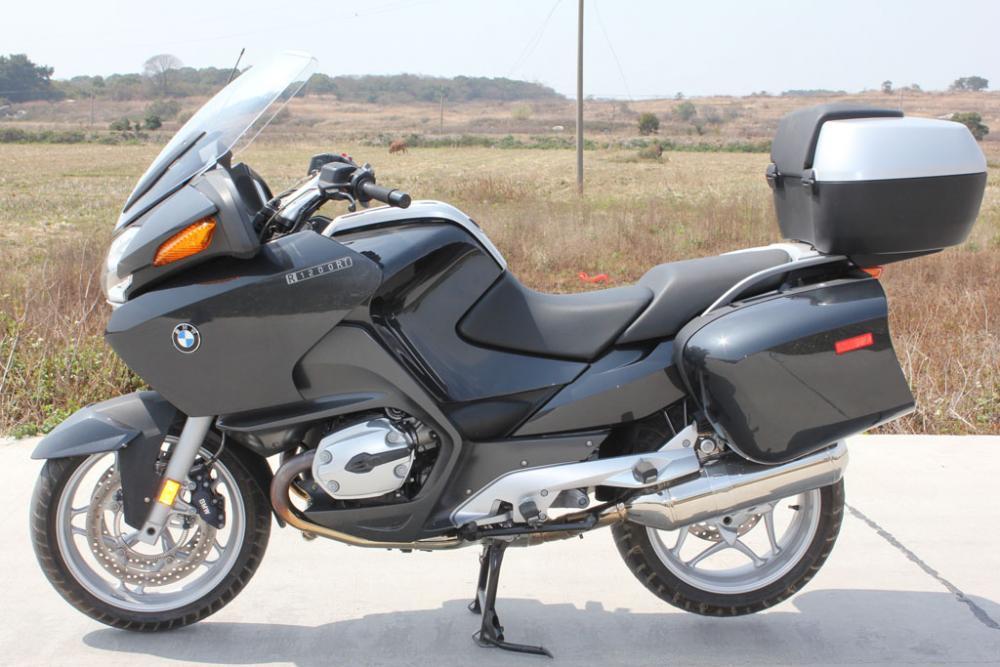 宝马r1200rt摩托车报价