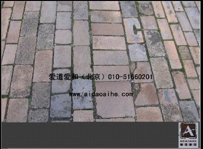 仿古烧结砖仿古路面砖仿古广场砖
