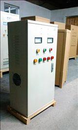 75kW水泵自耦降压启动柜,电机22KW软起动控制柜
