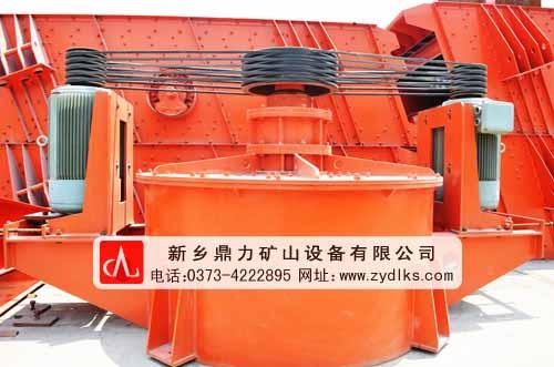 重型锤破生产线高能效是机制砂生产的最佳选择