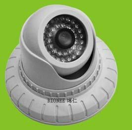 厂家一站式批发新款高清晰防水防爆半球摄像机BIONEE-MSHL