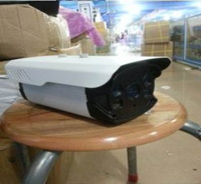高清监控摄像头网络机 传输与存储存弊端 解决监控延时