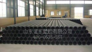 PE钢丝网骨架聚乙烯管