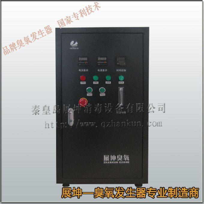北京消毒小型臭氧发生器