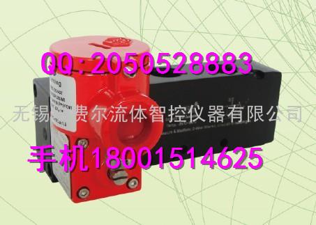 电磁阀ALV510F3C5-024二位五通隔爆线圈CT4-6