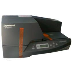 哪里有佳能C-450P标牌机挂牌打印机买(供应北京等地)