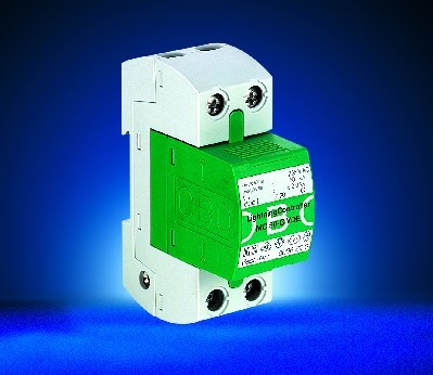 OBO MC50-B VDE高能量电源防雷器