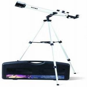 博冠60/700 天鹰折射式天文望远镜 高级版 入门级 专用手提