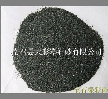 嘉兴彩砂供应商