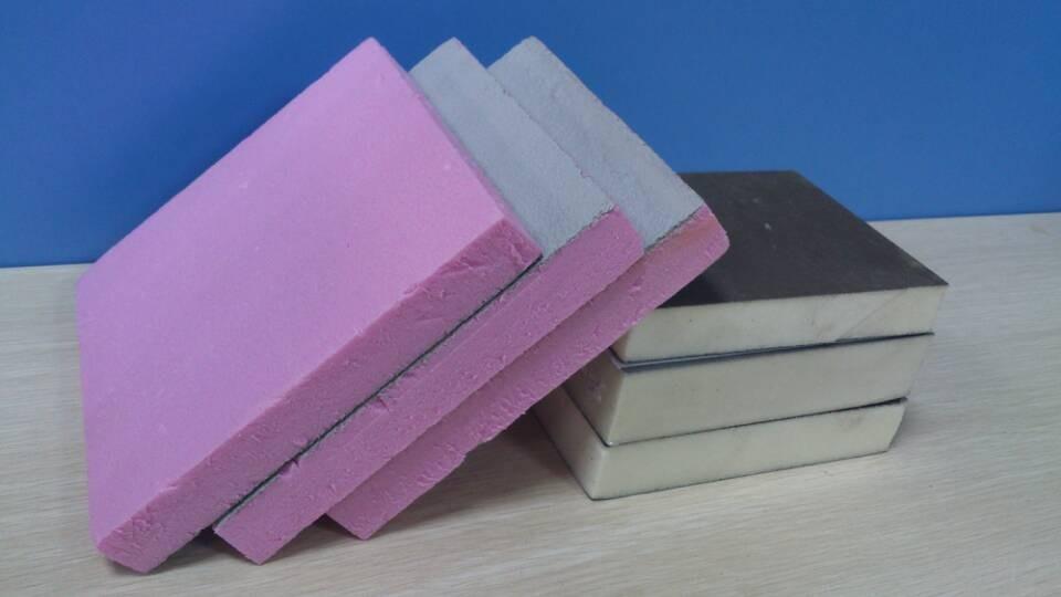 南京高略优质聚氨酯复合保温板可包工包料有施工资质