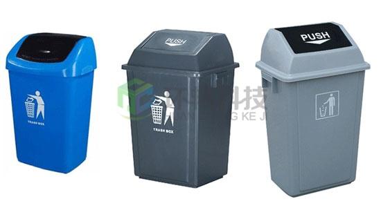 厂家直销学校塑料垃圾桶设计,透明塑料垃圾桶遂宁,乐山,广汉